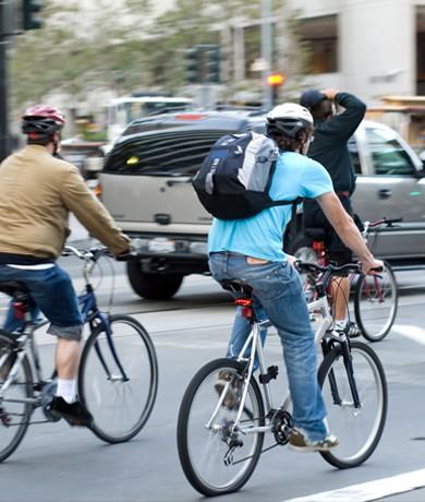 foto Accidentes Motociclistas y Ciclistas
